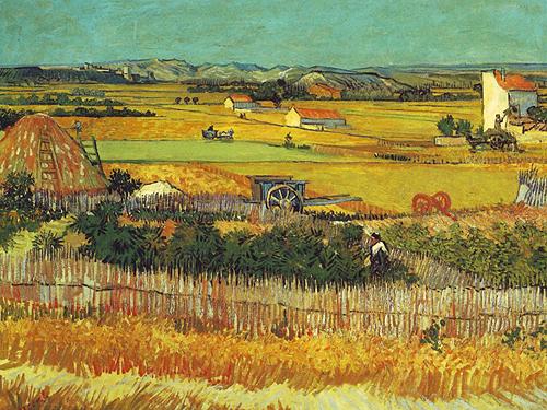 van-gogh-harvest