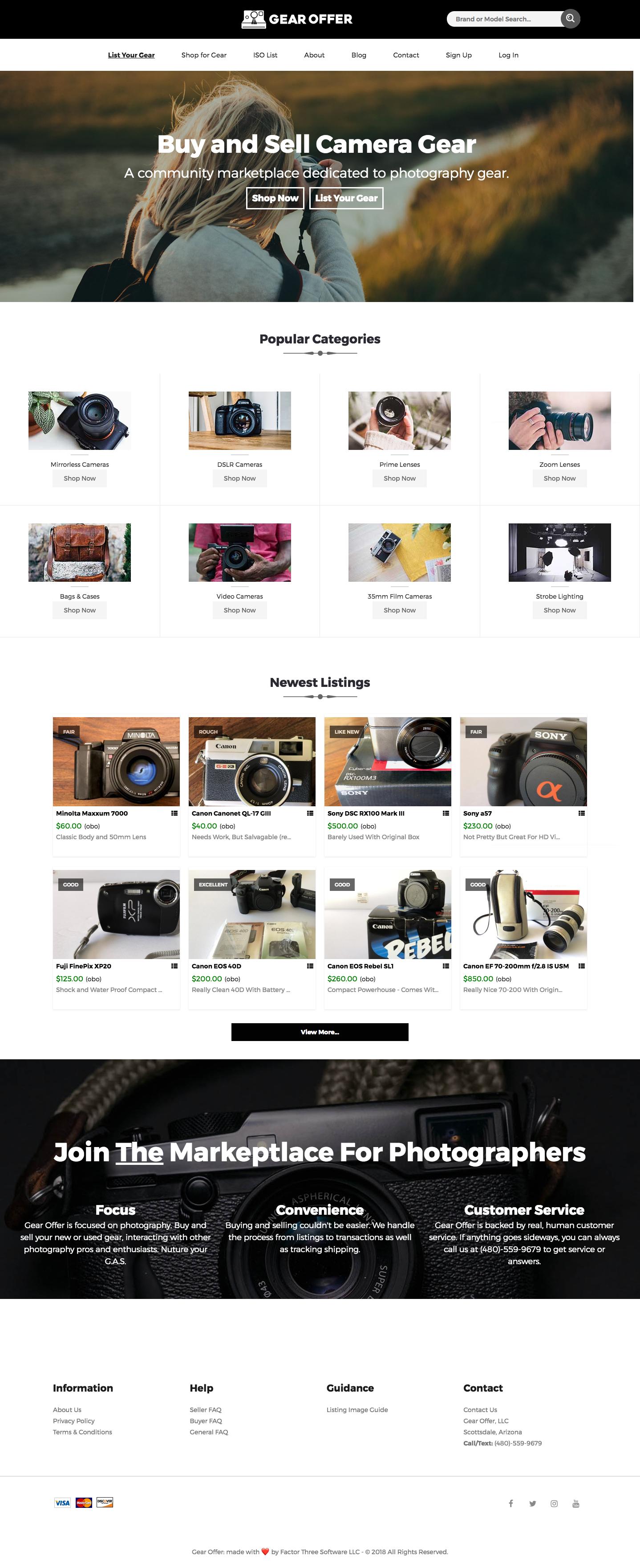 GearOffer.com